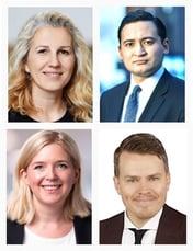 CBRE-nordics-research-team